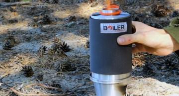 Boilerwerks Backcountry Boiler Review