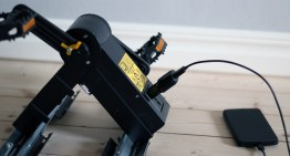K-TOR Power Box Pedal-Powered Generator Review