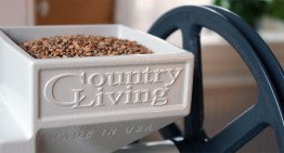 Country Living Grain Mill Review