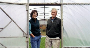 Eliot Coleman and the Four-Season Farming Revolution