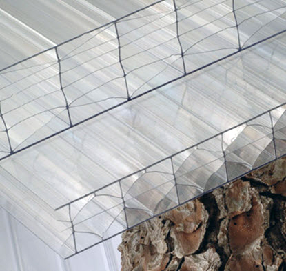 Quad-pane glazing