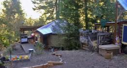 Ten Things We Wish We'd Known Before We Went Off Grid