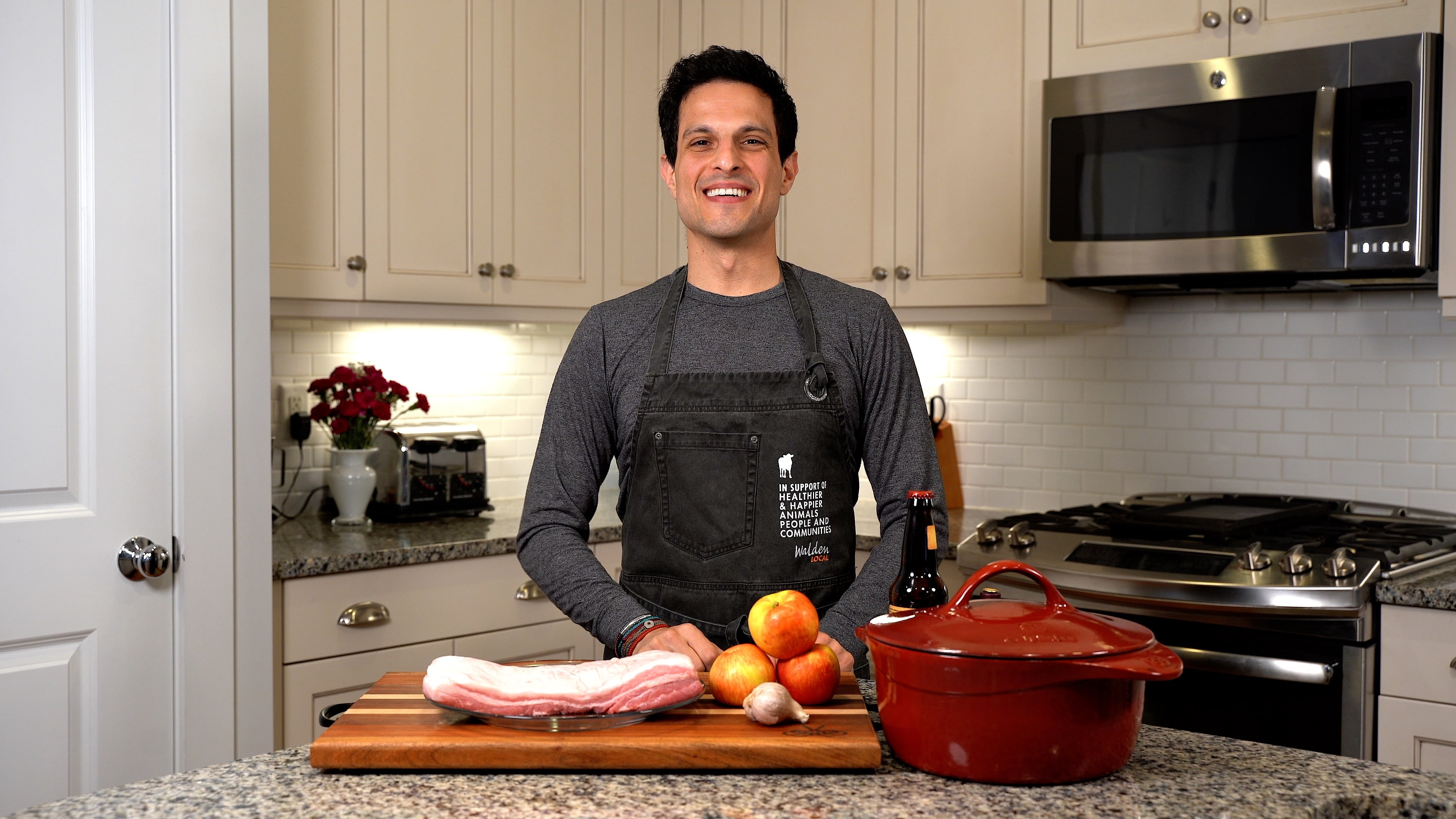 How to Cook Pork Belly