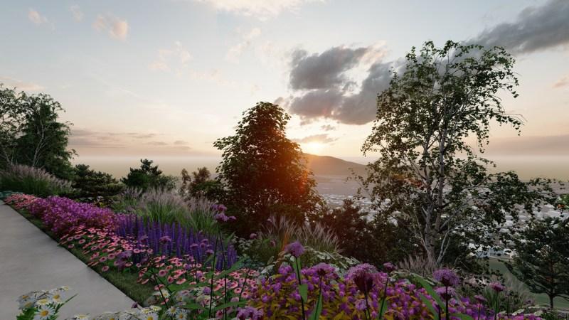 Walden Paysage Jardin Corenc