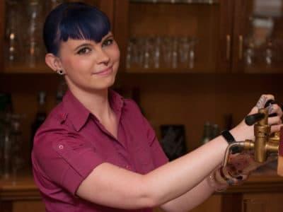 Stellenangebot – Restaurant- & Servicemitarbeiter (m/w/d)