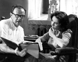 Joseph L. Mankiewicz Tribute