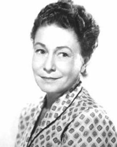 Thelma Ritter