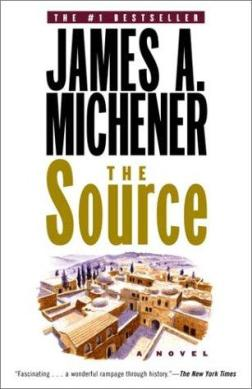 michener book 3