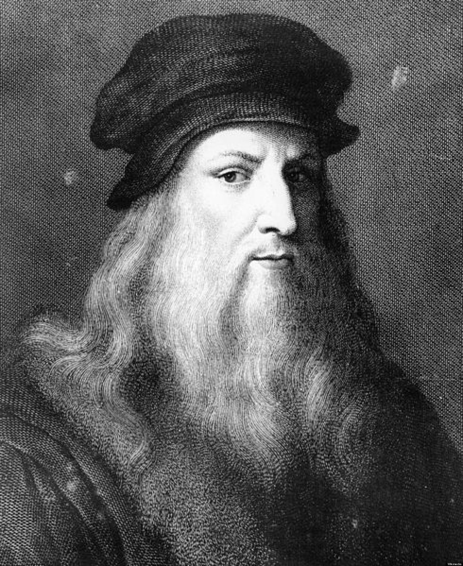 Happy 563rd Birthday Leonardo Da Vinci Waldina