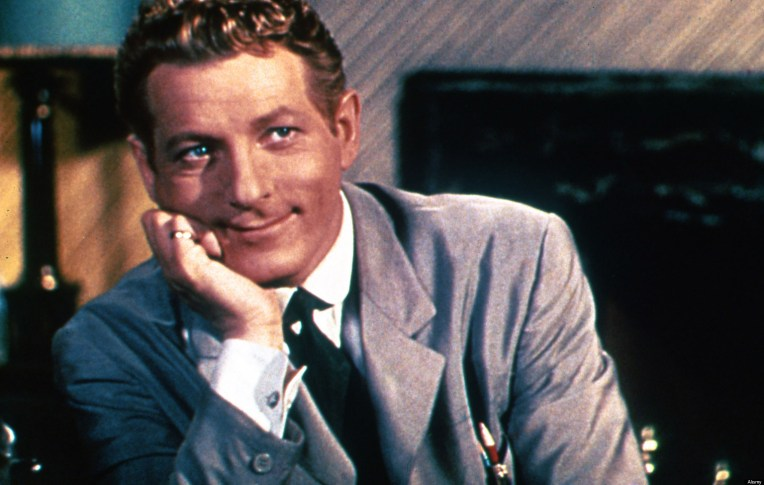 DANNY KAYE (PORTRAIT) 002 MOVIESTORE COLLECTION LTD