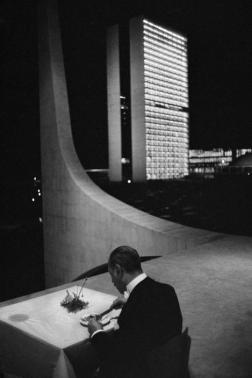 rene burri Brasilia.1960.-
