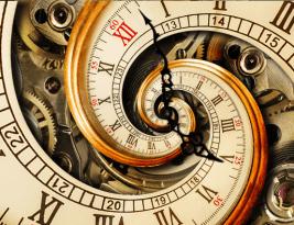 Los plazos del antiguo sistema