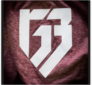 RG3's new logo by adidas. This is not my design.