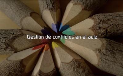 Gestió de conflictes a l'Aula