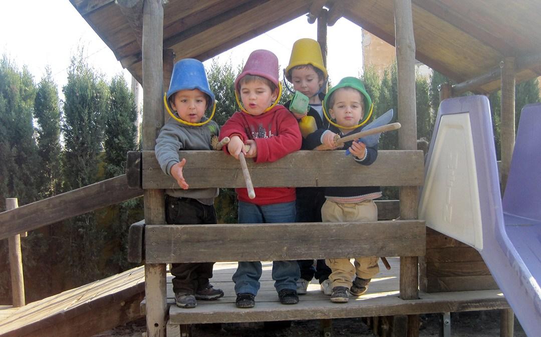 Infantil (3-6 años)