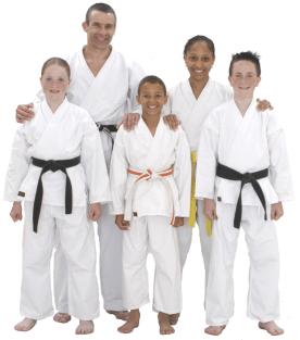 Best martial arts home study