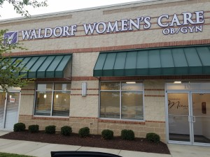 Waldorf Womens Building