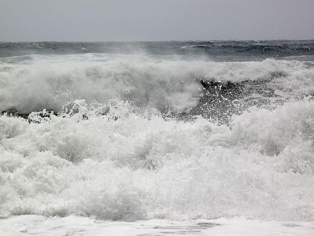 Atlantikwellen