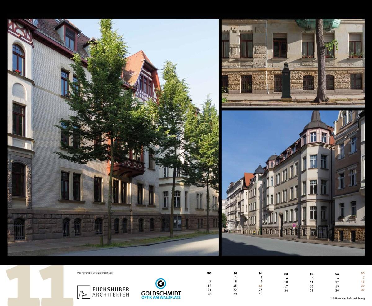 Der Waldstraßenviertel-Kalender 2016