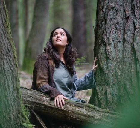 Spurenlesen, Nachtwanderung und mehr: Naturverbindung im Januar