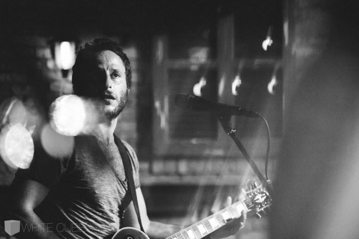 Dave Rowntree (blur) | Gurumiran | Vandalye at Stereo Arcade