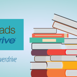 Goodreads Ratings on Overdrive