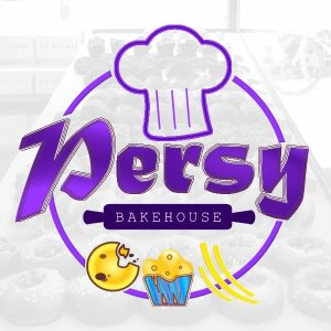 Persy Bakehouse - Logo Design by Wale Marketer