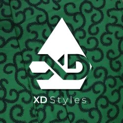 XD Styles - Logo Design by Wale Marketer