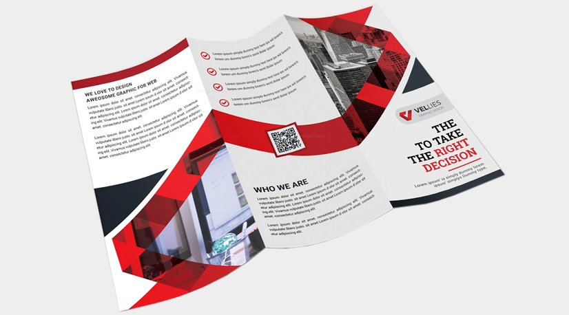 Brochure Designer in Lagos - Quality Brochure Design