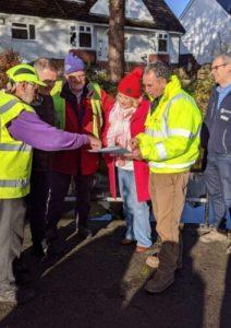 Local Members of the Senedd congratulate Swansea Canal Society