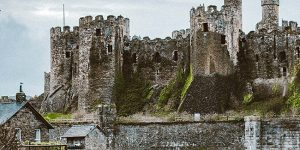 Welsh heritage sector unlikely to reach pre-pandemic income levels for years