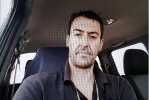 Police appeal to public in search for missing cockler Darren Rees