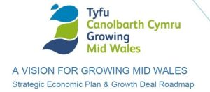 Wales and UK Governments have accepted case for Mid Wales Growth Deal
