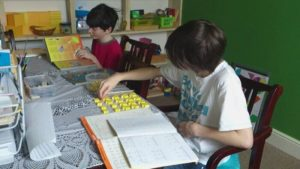 40 % increase in numbers opting for home schooling in Pembrokeshire