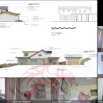 Replacement house refused at Haroldstone Hill, Broad Haven