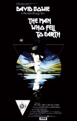 The Man Who Fell to Earth Poster 0