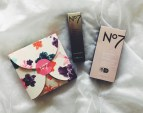 Essential make up products by No.7