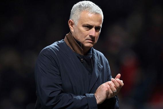 Tanpa Mourinho, Manchester United Kembali Meroket