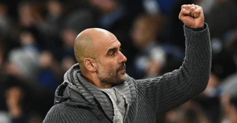 Guardiola Bantah Tentang Timnya Yang Di Anggap Sempurna