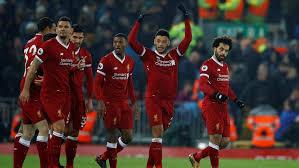 Apakah Ada Tim Yang Bisa Menghentikan Liverpool ?
