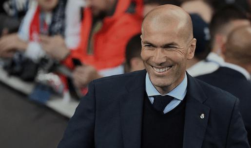 Zidane Pasti Akan Kembali Melatih