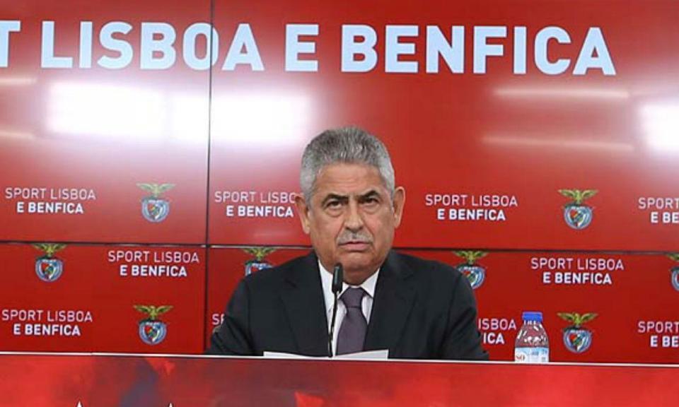 Presiden Benfica Inginkan Jose Mourinho