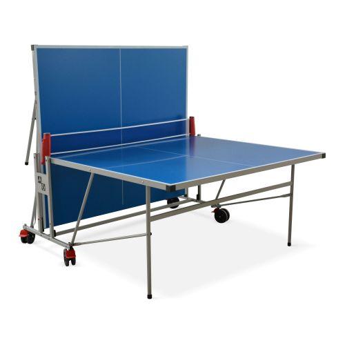 table de ping pong outdoor housse accessoires