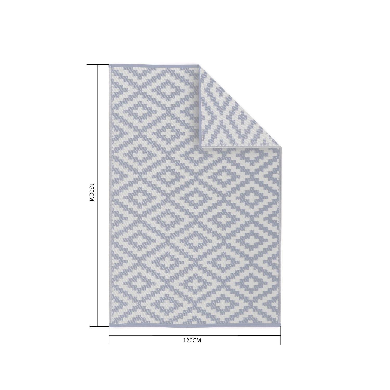 tapis d exterieur 120x180cm stockholm
