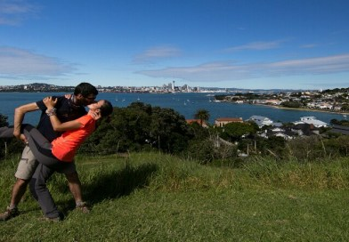 From Mangawhai to Auckland