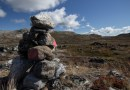 Groenland, le sentier du Cercle Arctique 2