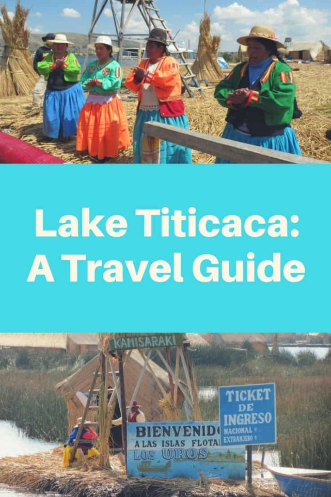 Lake titicaca travel guide