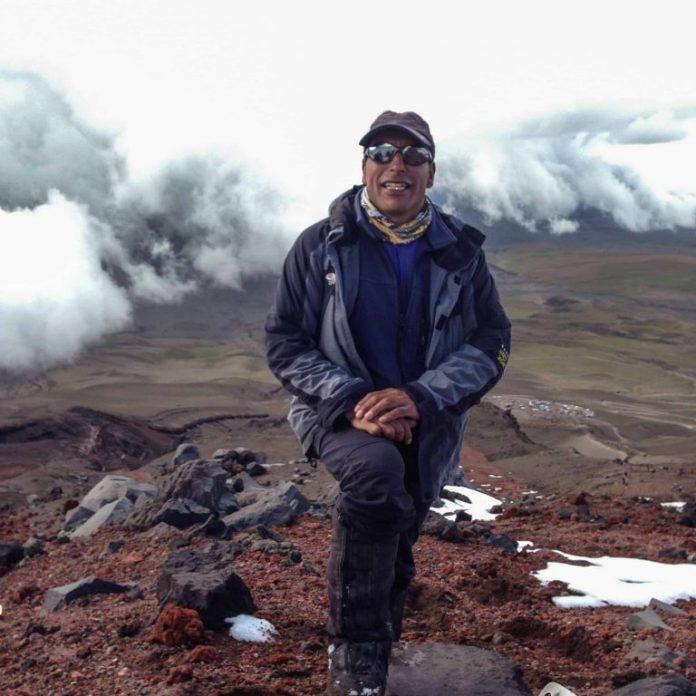 Cotopaxi Volcano guide