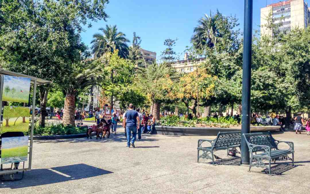 8 Ways to spend your time in Santiago, Chile