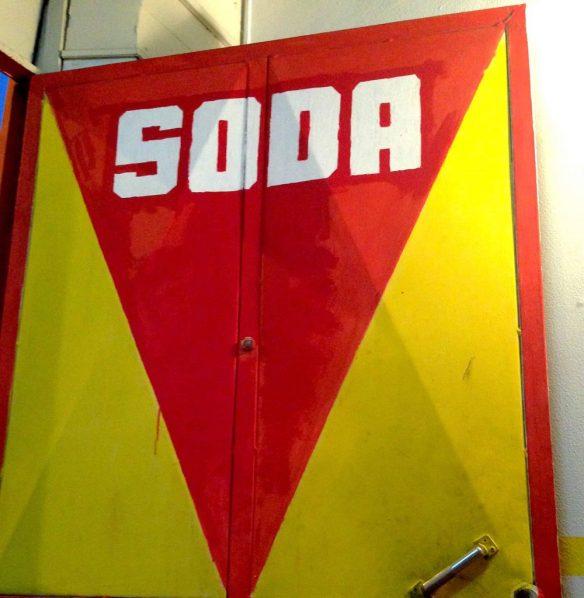 local soda
